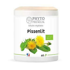 PHYTOPREMIUM Pissenlit Racine Bio 220 mg