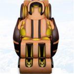 Chaise canapé électrique Maison de Massage sur Chaise Automatique Complet du Corps Massager Cadeau Personnes âgées Multi-Fonctions