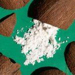 Coconut MCT Powder de LLS   Vegan   Riche en graisses saines et fibres   0g Glucides   Parfait pour le régime Keto   430g – 30 portions   Love Life Supplements
