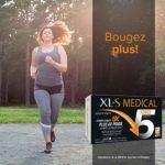XL-S Medical Force 5 180 Gélules