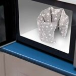 Amilian Coussin de noyaux de cerise – 50 x 20 cm – Idéal comme coussin de massage, coussin chauffant, coussin froid