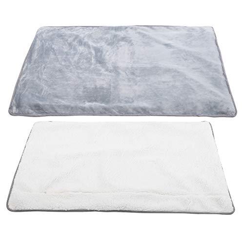 Coussin chauffant lavable durable pour l'hiver pour les douleurs du ventre pour le bureau