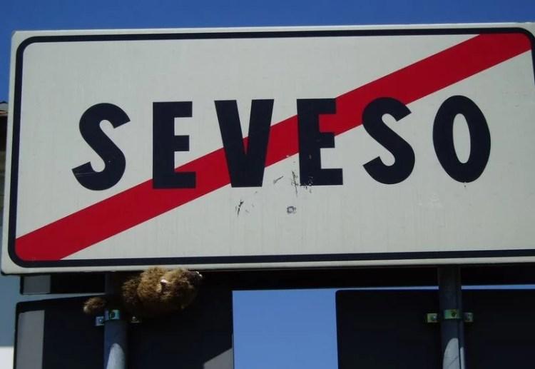 Seveso restera dans l'histoire comme l'une des catastrophes dont la gestion a été la plus lamentable.