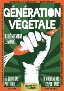 génération végétale