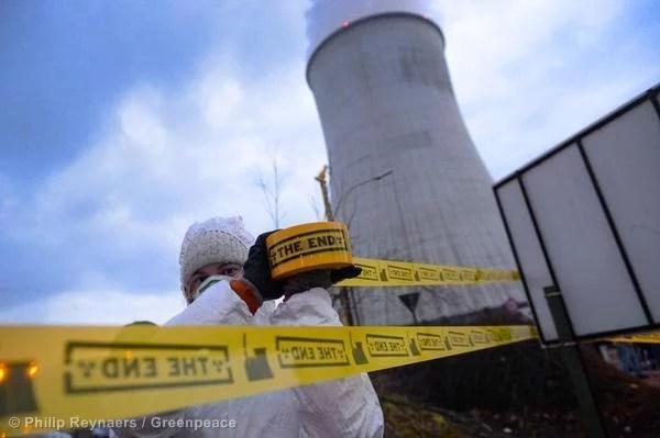 réacteurs nucléaires