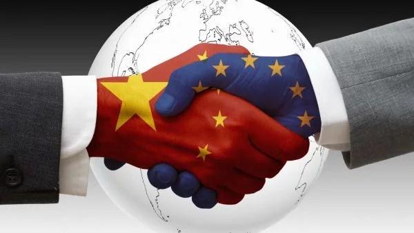 forum chine europe