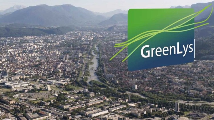 greenlys smart grid