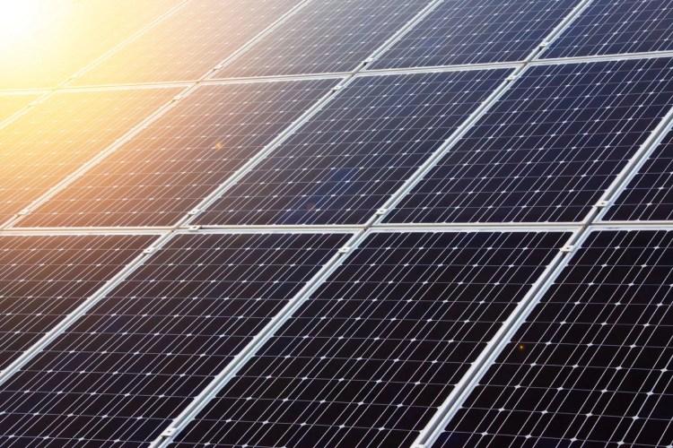 énergie solaire essor france