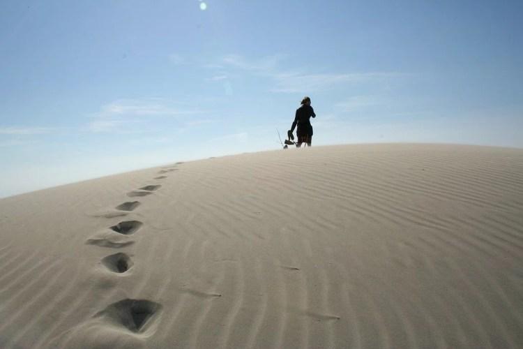 dunes méditerranee menaces sable