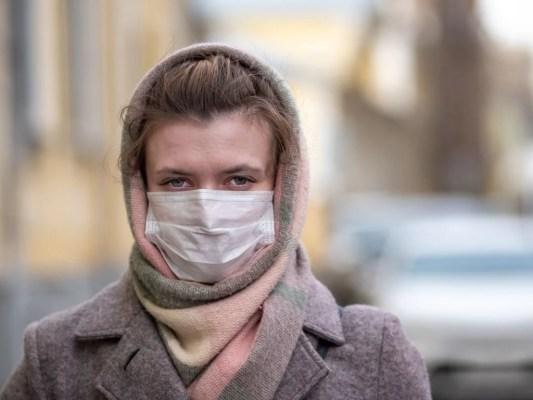 pollution de l'air particules fines