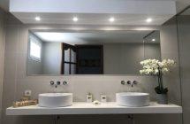 Bathrooms by Natura Design