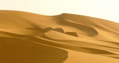 deserto deserti sahara