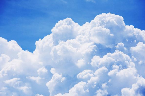 nuvola cos'è e come si forma