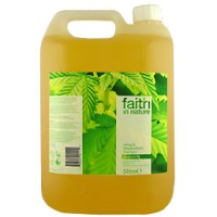 Faith-in-Nature-Hemp-Meadowfoam-Shampoo-5-litre