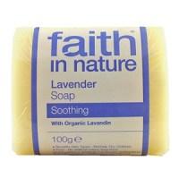 Faith-in-Nature-Lavender-Soap-100g