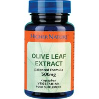 Higher-Nature-Olive-Leaf-Extract