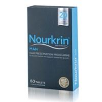 Nourkrin-Man