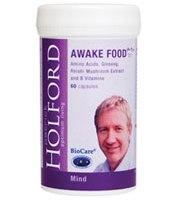 Patrick-Holford-AWAKE-FOOD-60-CAPSULES