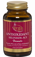antioxidant-formula