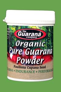 Guarana Benefits & Information (Paullinia Cupana)