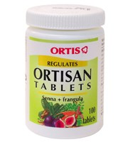 ortisan-tablets