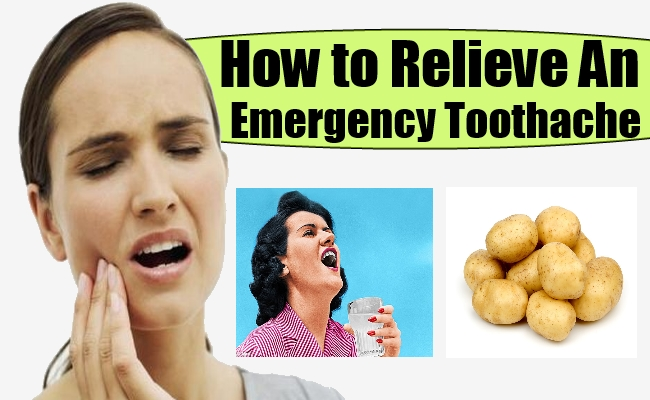 Emergency Toothache