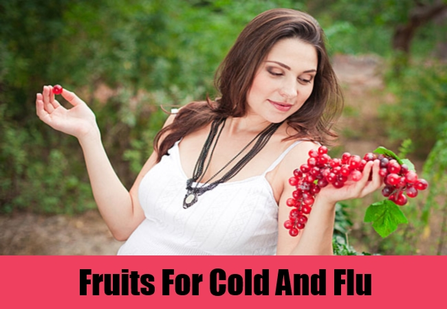 Fruits For Cold And Flu