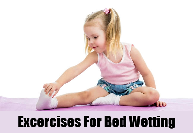 Excercises For Bed Wetting