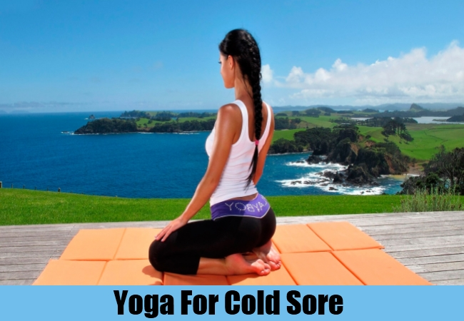 How To Get Rid Of A Cold Sore Quickly - Natural Ways To Get Rid Of A
