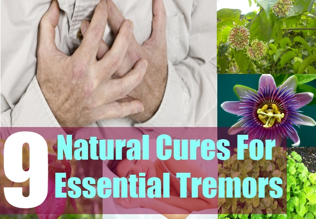 9 Natural Cures For Essential Tremors