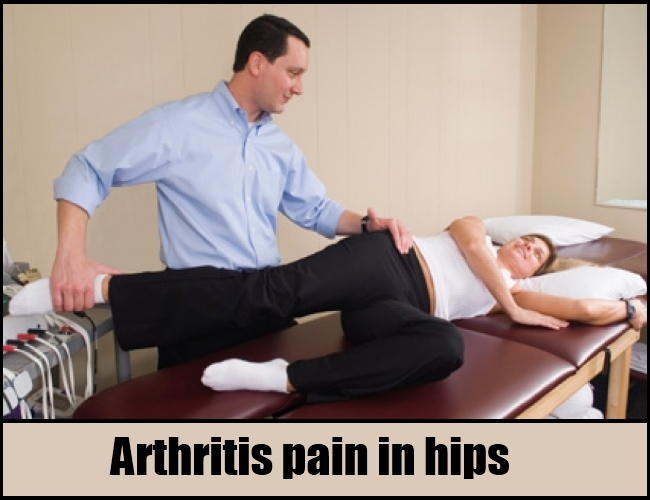 Feel weakness and pain in joints