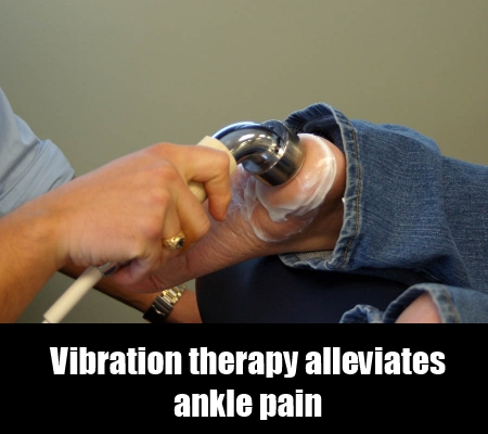 Vibration Therapy