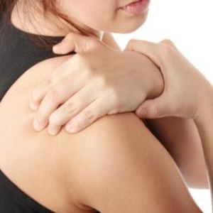 Hip And Shoulder Pain