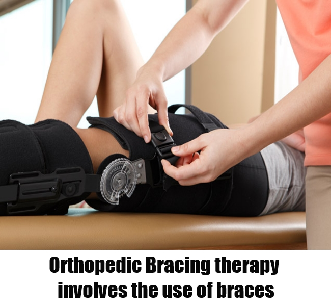 Orthopedic Bracing