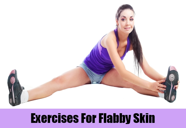 Exercises For Flabby Skin
