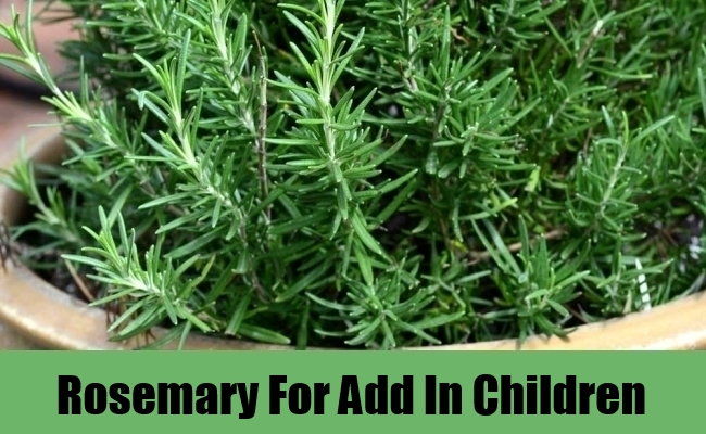 Natural Calming Remedies For Children With Adhd