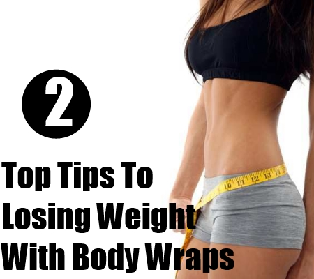 Losing Weight With Body Wraps