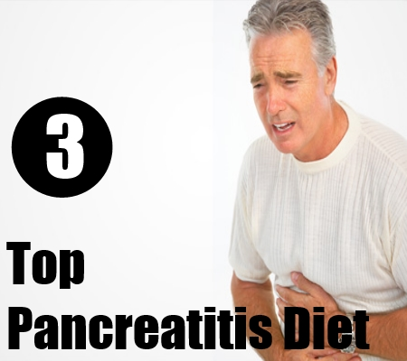 Pancreatitis Diet