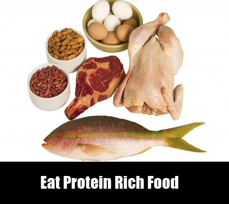 Eat Proteins