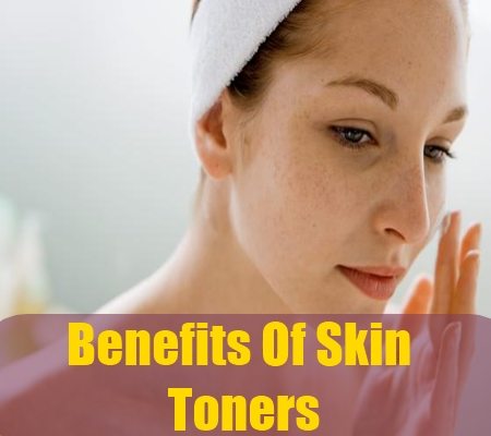 Skin Toners And Their Uses