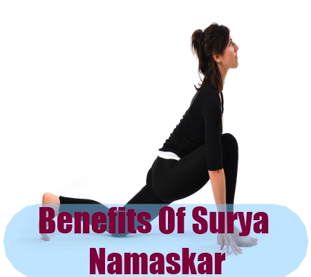 Surya Namaskar: A Complete Mind Body Workout
