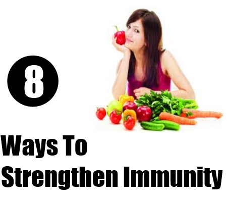 Strengthen Immunity