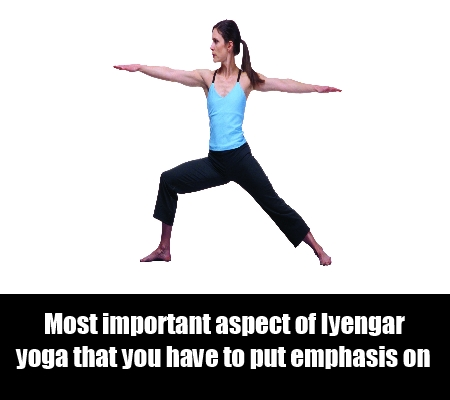 basic tips to learn iyengar yoga  natural home remedies