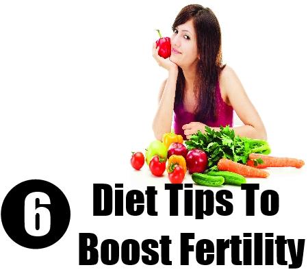 Boost Fertility