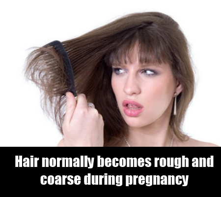 Effect Of Relaxers On Hair During Pregnancy