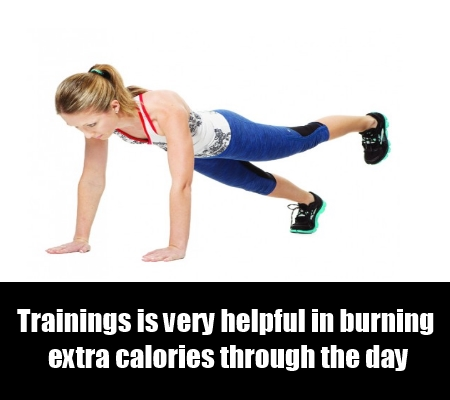 Include Other Trainings