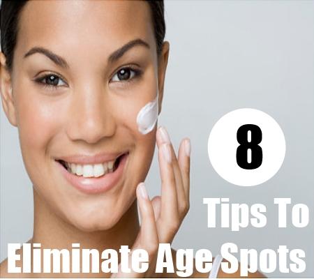 Eliminate Age Spots
