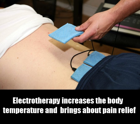 Types Of Electrotherapy
