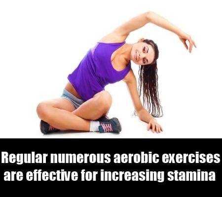 Aerobic Workout Programs