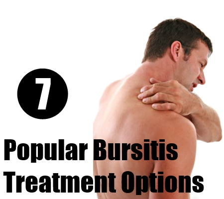 Bursitis Treatmen